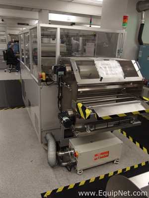 Meiki Co Ltd MVLP Alpha 500|600 Laminating System