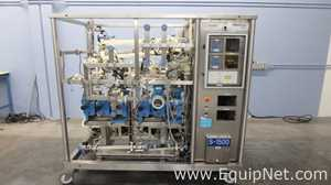 Amersham Biosciences BioProcess OligoProcess Chromatography System