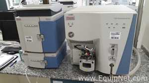 Espectrômetro de Massa Thermo TSQ Quantum Ultra Mass com HPLC Thermo Accela