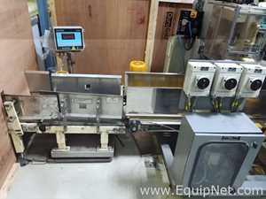 Warade Pack Tech WBR-240 Bagging Machine