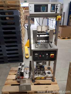 Máquina de Inserção/Extração Empak