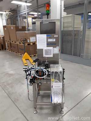 Impressora PCE Datamatrix