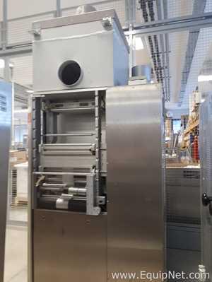 CSAT DTS1200 DPI Double Sided Printer for Aluminum Foil