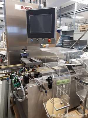 Verificador de Peso Bosch Packaging Technology  CPS1400