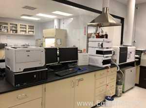 Espectrómetro de Masa Agilent Technologies G6540A
