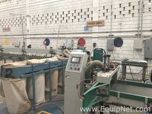 Holzbearbeitungsmaschinen OMEGA OMO-AT620