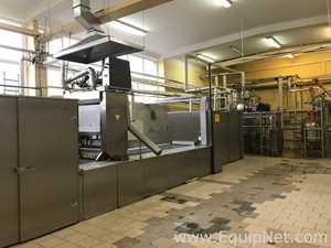 Winkler and Dunnebier 163.04 Candy Making Line