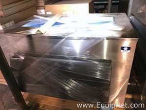 Manitowoc SY-3305W3HP Ice Maker