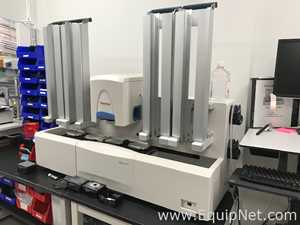 Thermo Scientific Matrix PlateMate Plus Microplate Stacker