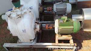 Imbil E3 5M Self Priming Pump