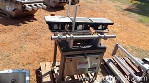 Garvens S3 Check Weigher - Spare Parts