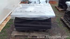 Elevador Magnoflux Industria e Comercio de Equipamentos Eletromecanicos Ltda
