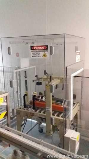 Grupo Furnax RPA 05 Adjustable Case Sealer