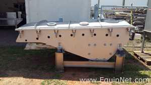 Tamizador o Cernidor Vibra Schultheiss SR 20/11-I-S