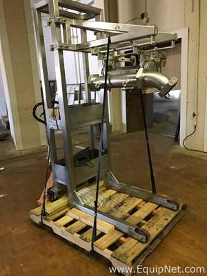 Reiser 4 ports REISER Water Wheel Food Equipment