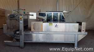 Envolvedora/Encelofanadora/Atadora Tetra Pak Tray Shrink 51