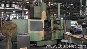 Mori Seiki MV-65B/50 Vertical Machining Center