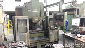 Mori Seiki MV-45A/40 Vertical Machining Center