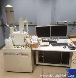 Jeol JSM-6490LV Microscope