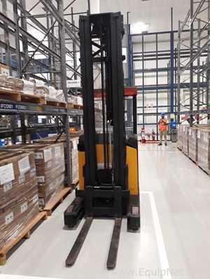 BT RR N1/15  Capacity 1800Kg Electric Fork Lift