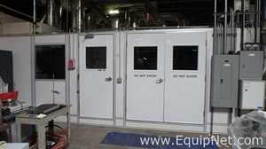 Modular Cleanroom and Dry Powder Room