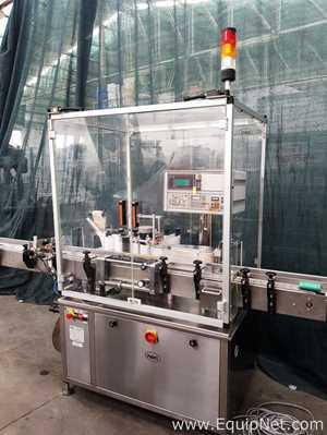 NERI SL 400 - Labeling Machine