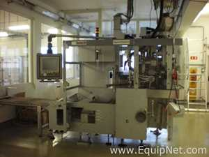 Sigpack RGS-4 Bagger Filler for Pre-made Pouches and Bags