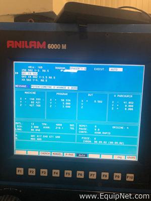 Fresadora Pulton  PULTON 600