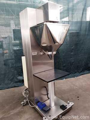 MOM A78 - Powder Dosing Machine