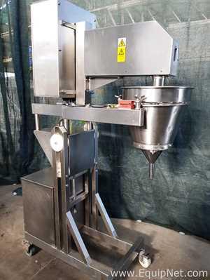 Turbo Systems Dry Fill - Dry Fill Depositor