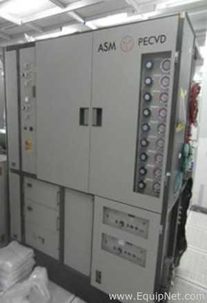 ASM  PXJ-200 Plasma Enhanced P-SiN Chemical Vapor Deposition