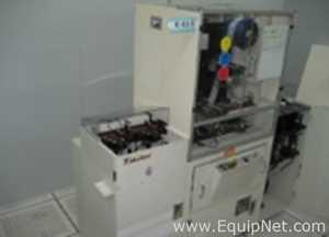 Máquina para Poner o Quitar Cinta Takatori ATRM-2000B