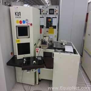 KLA KLA2608 Wafer Inspection System