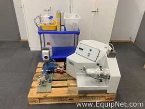 Willy A. Bachofen AG DYNO MILL Multi Lab Milling Machine
