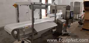 Detector de Metal Fortress Technologies Inc SC-CONV-120SSHD180S