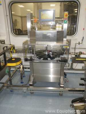 OCS Checkweigher HC-IS Check Weigher