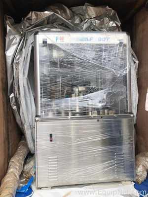 Llenadora ACG Pam Pharma Technologies AF90T