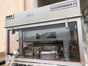Tableteadora Cadmach Machinery CPD IV-45