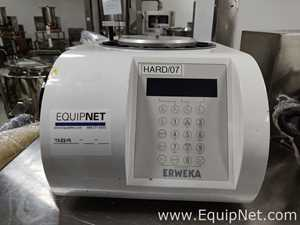 Verificador de Dureza Erweka TBH 420 TD