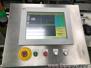 Cognex IS5110-01 2D Vision System