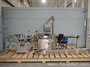 Rotuladora Weiler Labeling Systems IL 1000R