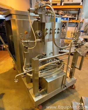 Homogeneizador SPX  Flow APV R 15 - 18.56