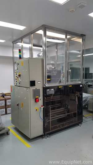 Boato pack TOR V-450 Filler