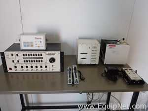 Mixed Lot of Equipment