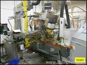 Trituradora LANDIS CINCINNATI RK SERIES 350-20 CENTERLESS GRINDING MACHINE RK Series 350-20