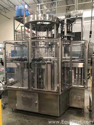 Monoblock para Combinación de Llenado y Tapado US Bottlers Machinery Company VIP-8-71825