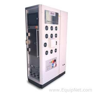 Dispositivo para Plasma Diener Tetra 150