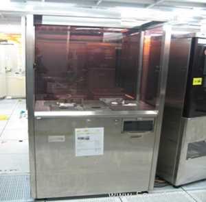 TEL TE-5000 Wet Oxide Etcher