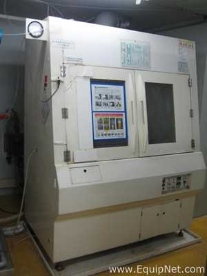 Kyoung Sung Parts Cleaner Wet Bench Station