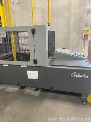 Columbia Machines SL-PD-016 Pallet Transfer System
